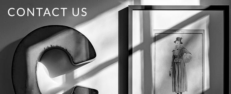 Cameo Salon - Contact Us
